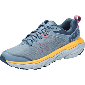 Hoka One One Challenger ATR 6 Shoes Women, provincial blue/saffron